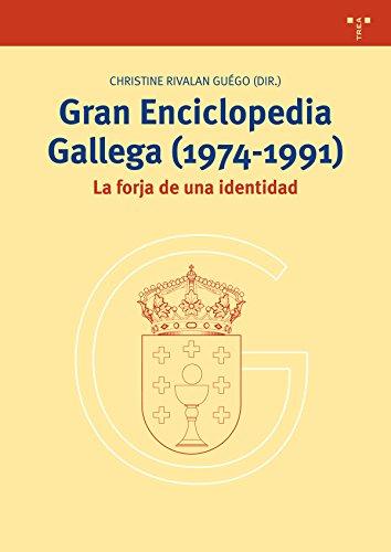 Gran Enciclopedia Gallega. 1974-1991 (Biblioteconomía y Administración cultural)