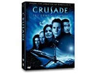 Crusade The Complete Series by Warner Home Video