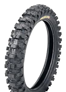 Kenda K771 Millville Sticky Compound Rear Tire - 110/100-18 047711811C0S