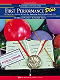 img - for KJOS Standard Of Excellence First Performance Plus-COND SCORE book / textbook / text book