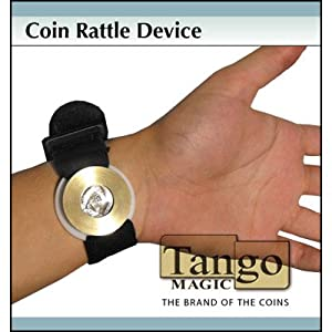 Coin Rattle by Tango - Trick
