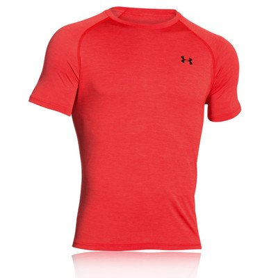 Under Armour Tech Short Sleeve Running T-Shirt - SS16