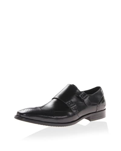 Kenneth Cole New York Men's Lock Up Oxford