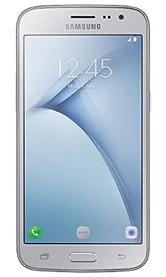 Samsung J2 2016 Edition Silver