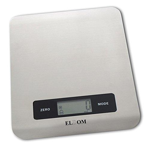 Cuisine Electronique Numerique Balance ELDOM WK240S