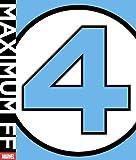 Maximum Fantastic Four (078511792X) by Lee, Stan