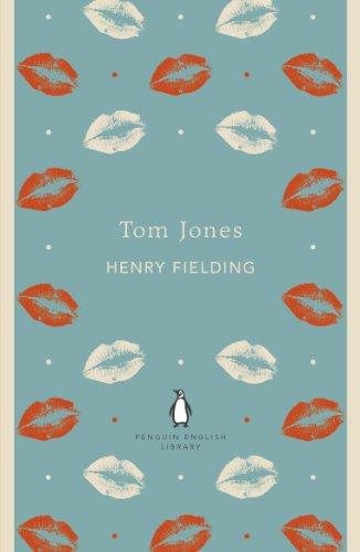Tom Jones (The Penguin English Library)