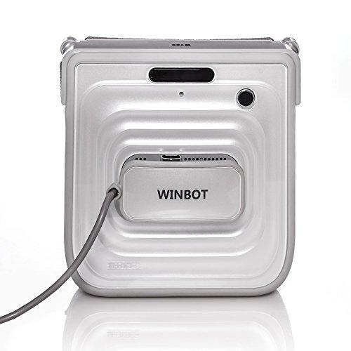 Winbot W730 Robot nettoyeur de vitres ECOVACS