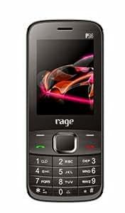 Rage Mobiles rage_ps16_black_silver