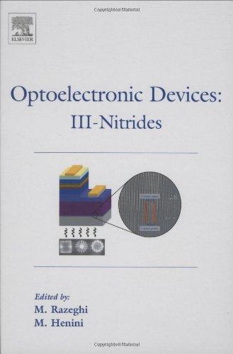 Optoelectronic Devices: III Nitrides