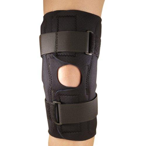 Leg Extension Knee front-217842