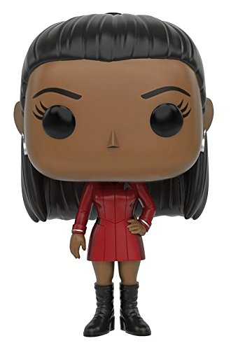 Funko POP Star Trek Beyond - Uhura Action Figure