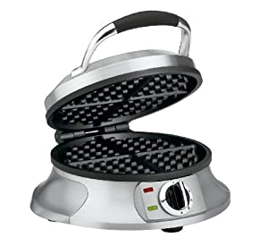 Cuisinart WAF-RC Traditional Waffle Iron