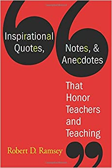 inspirational quotes notes anecdotes that honor