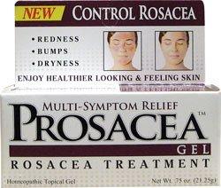 Prosacea Rosacea Treatment Gel 0 75