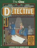 img - for The Clue Armchair Detective book / textbook / text book