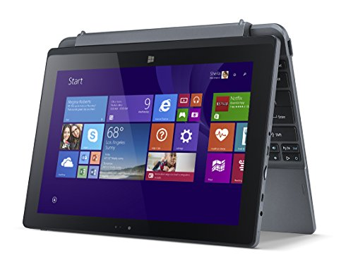 Acer One S1002-15XR 10.1-inch Laptop...