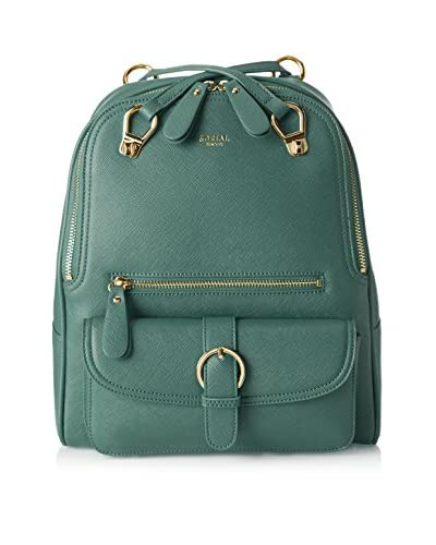 Sorial Women's Casual Backpack, Green