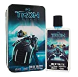 Tron Legacy Action Power Eau de Toilette Spray 3.4 oz for Kids by Disney