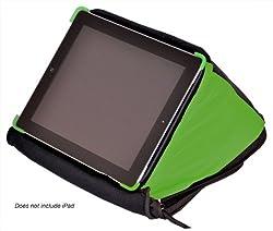 Fairfield Premium Black/Green Skulls Lappy Kit with Steady Snap (A-LAP0078)