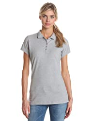 Dickies Womens Pique Polo Shirt