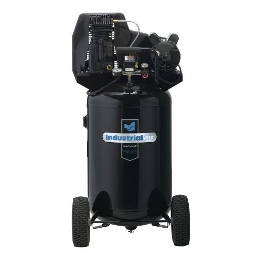 Industrial Air ILA1883054 30-Gallon Belt Driven Air Compressor