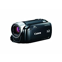 canon vixia hf r20