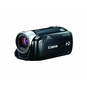 Canon VIXIA HF R20 Black