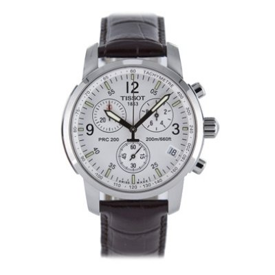 Tissot Men's T17151632 T-Sport PRC200 Watch