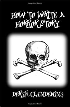 Tips on how to write a horror story