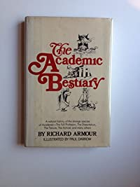 The Academic Bestiary, download ebook