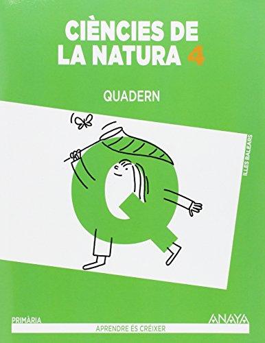 Ep 4 - Ciencies De La Natura Quad. (bal) - Apre. Crei.