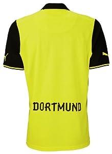 BVB Authentic Trikot Champions League Borussia Dortmund Spieler Trikot