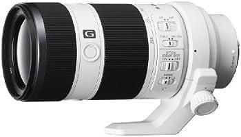 Sony FE 70-200mm Lens for Sony Alpha
