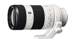Sony SEL70200G FE 70-200mm F4 G OSS