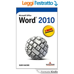 Microsoft Office Word 2010 (I miti informatica)