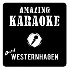 Freiheit (Karaoke Version) (Originally Performed By Westernhagen)