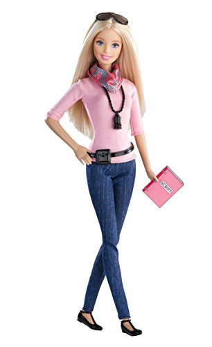 Barbie Career of The Year Director Doll - 1