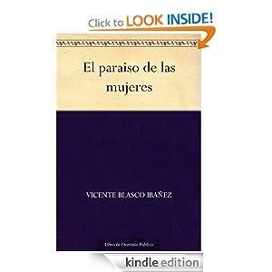 El paraiso de las mujeres (Spanish Edition)