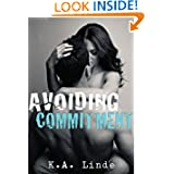 Avoiding Commitment Series ebook