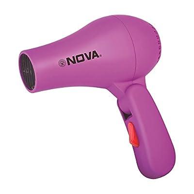 Nova NHD 2850 Hair Dryer (Pink)