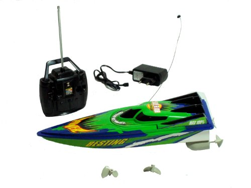 RC Radio Remote Controlled Speed Boat