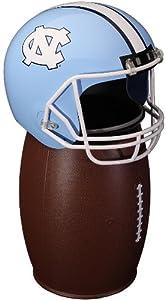 NCAA North Carolina Tar Heels Premium Fanbasket by Siskiyou