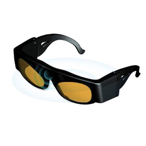 iGlasses Ultrasonic Mobility Aid Tinted Lens