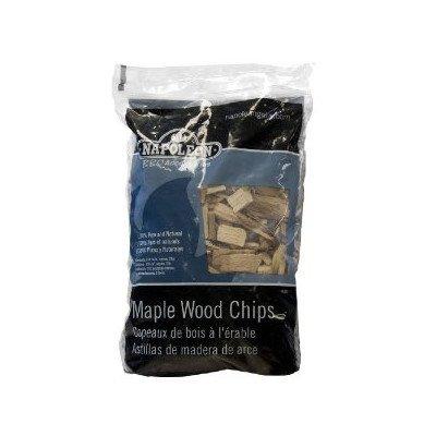 NAPOLEON GRILLS 67001 Holz-Chips aus Mesquiteholz/ 3,146 Ltr Beutel