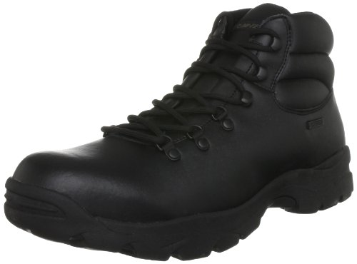 Hi-Tec Men's Eurotrek Wp Black Hiking Boot 83918/069/01 14 UK