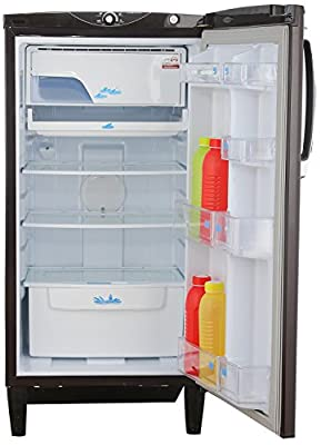 Godrej RD EDGE 185 CHTM 4.2 Direct-cool Refrigerator (185 Ltrs, 4 Star Rating, Berry Bloom)