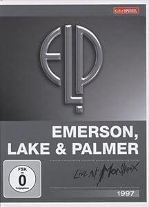 Emerson, Lake & Palmer - Live at Montreux 1997 (Kulturspiegel Edition)
