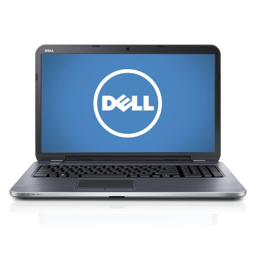 Dell Inspiron 17R I17Rm-8389Slv 17.3-Inch Laptop (1.8 Ghz Intel Core I7-4500U Processor, 8Gb Ddr3L, 1Tb Hdd, Windows 8) Moon Silver