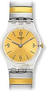 [スウォッチ]SWATCH 腕時計 LADY(レディ) ENILORAC L (Lサイズ) LK351A レディース 【正規輸入品】